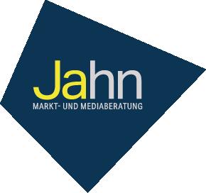 Werbeagentur Jahn Logo